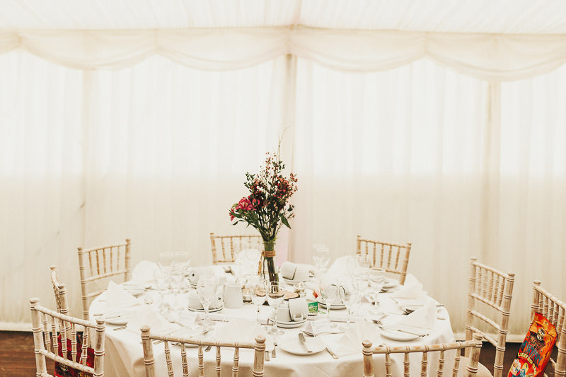 C & P | Marquee wedding venue | Ireland co. Roscommon 83