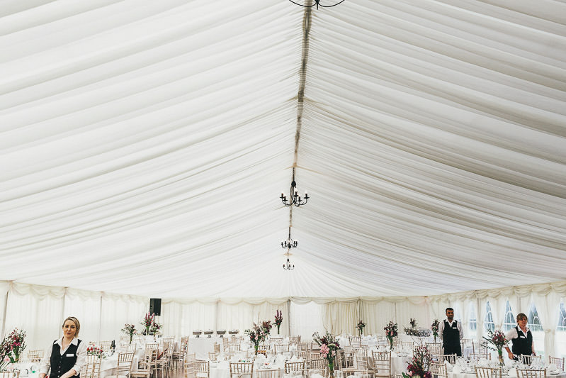 C & P | Marquee wedding venue | Ireland co. Roscommon 85