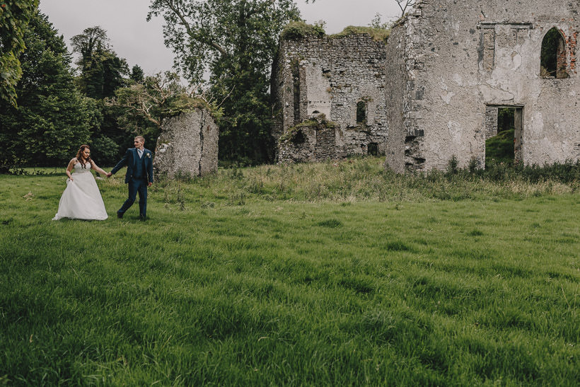 E + D | An intimate wedding in Temple House 101