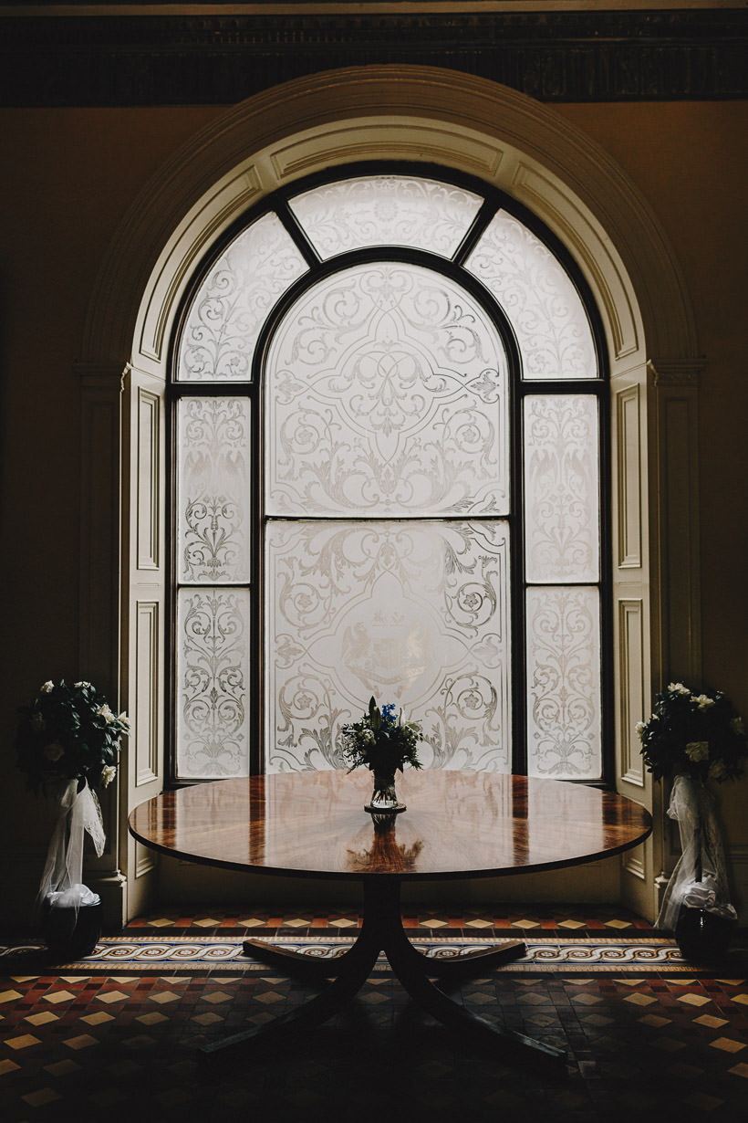 E + D | An intimate wedding in Temple House 9