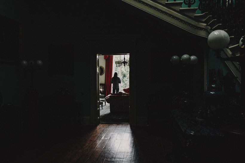 E + D | An intimate wedding in Temple House 12