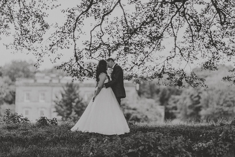 E + D | An intimate wedding in Temple House 103