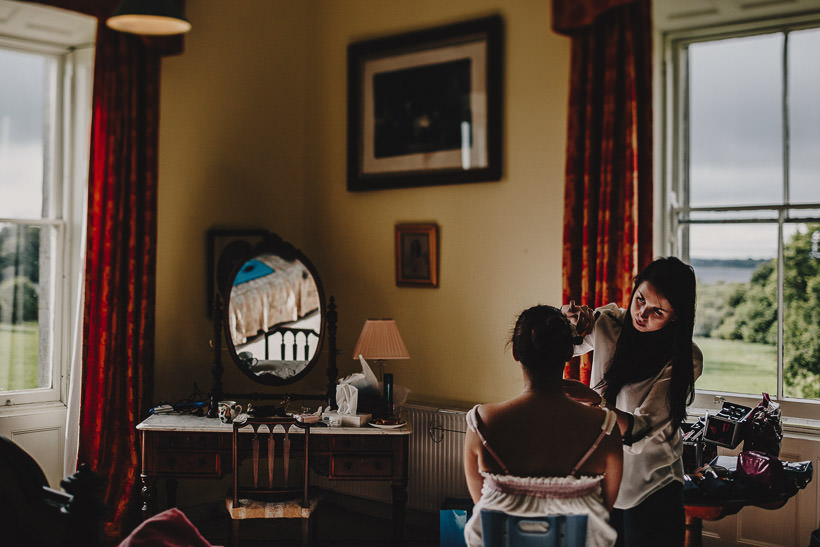 E + D | An intimate wedding in Temple House 14