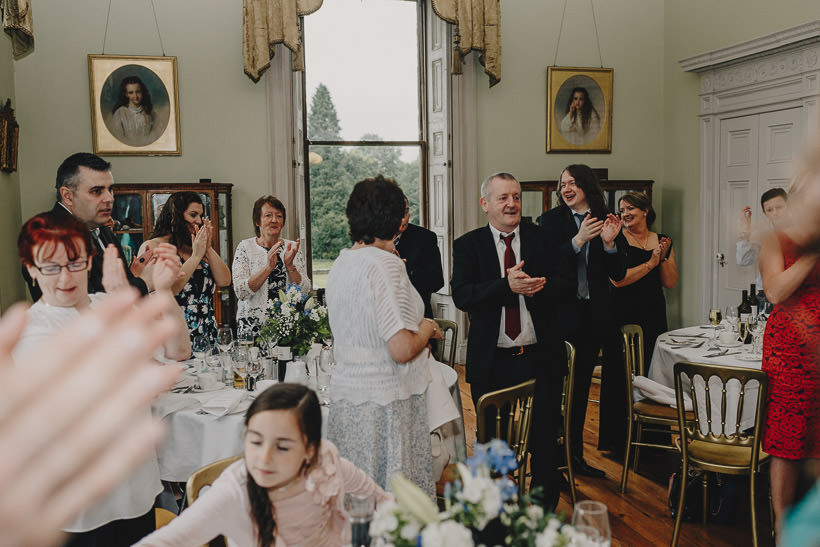 E + D | An intimate wedding in Temple House 118