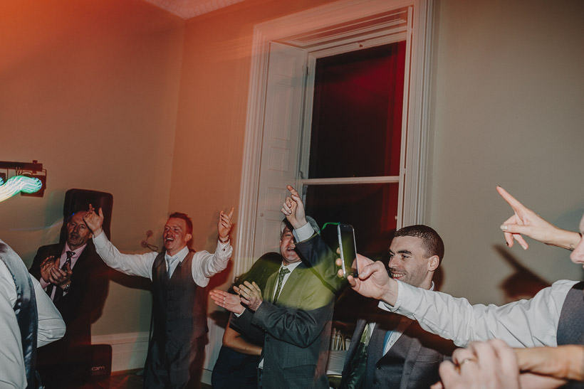 E + D | An intimate wedding in Temple House 131