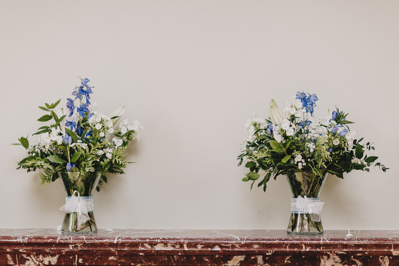 E + D | An intimate wedding in Temple House 48
