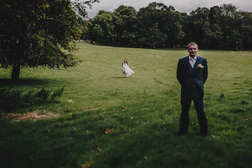 E + D | An intimate wedding in Temple House 27