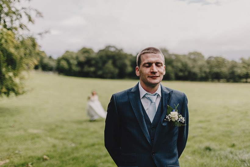 E + D | An intimate wedding in Temple House 28