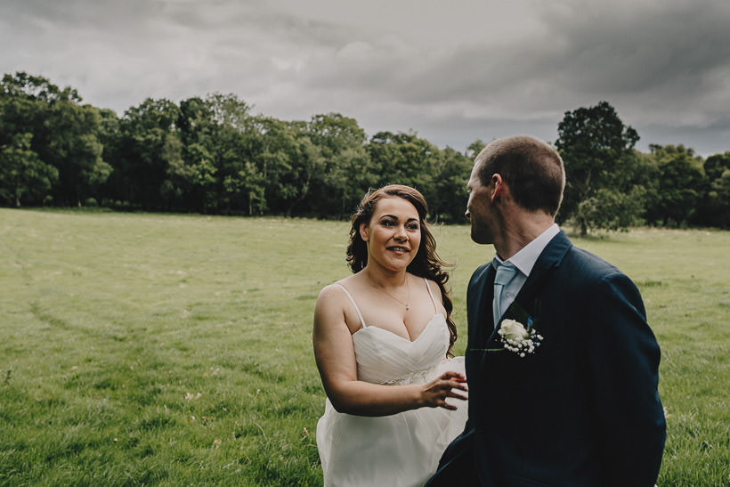 E + D | An intimate wedding in Temple House 30