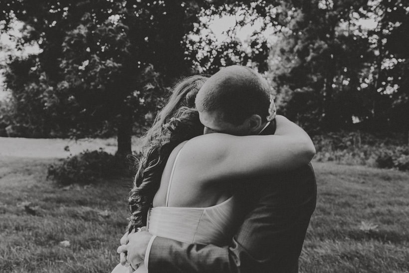 E + D | An intimate wedding in Temple House 31