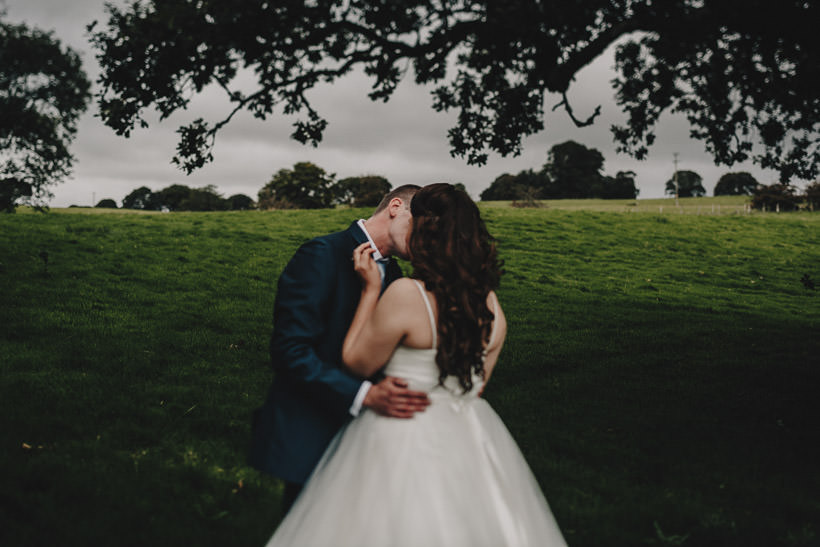E + D | An intimate wedding in Temple House 32
