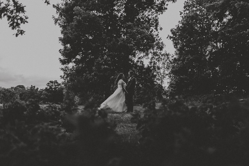 E + D | An intimate wedding in Temple House 33