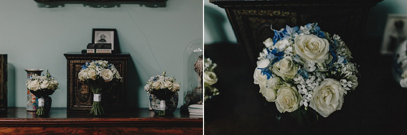 E + D | An intimate wedding in Temple House 6