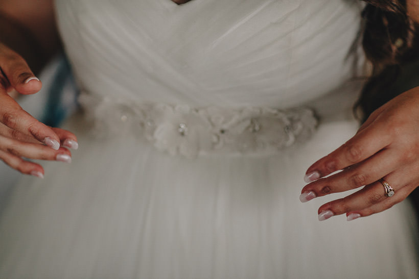 E + D | An intimate wedding in Temple House 24