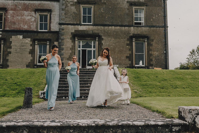 E + D | An intimate wedding in Temple House 49