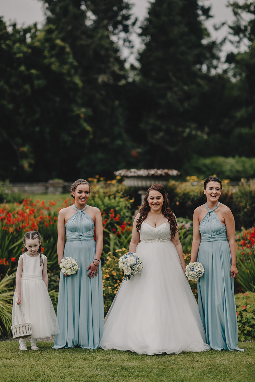 E + D | An intimate wedding in Temple House 51