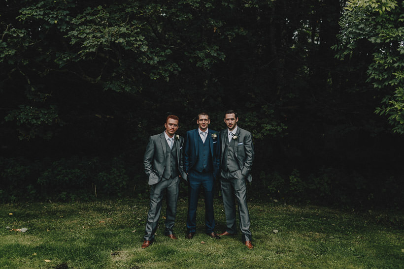 E + D | An intimate wedding in Temple House 52