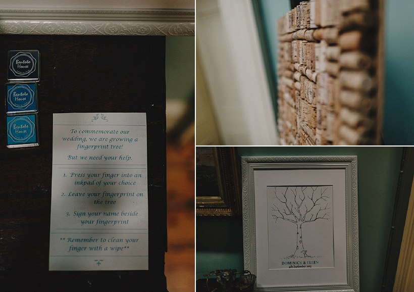 E + D | An intimate wedding in Temple House 46