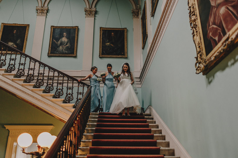 E + D | An intimate wedding in Temple House 63