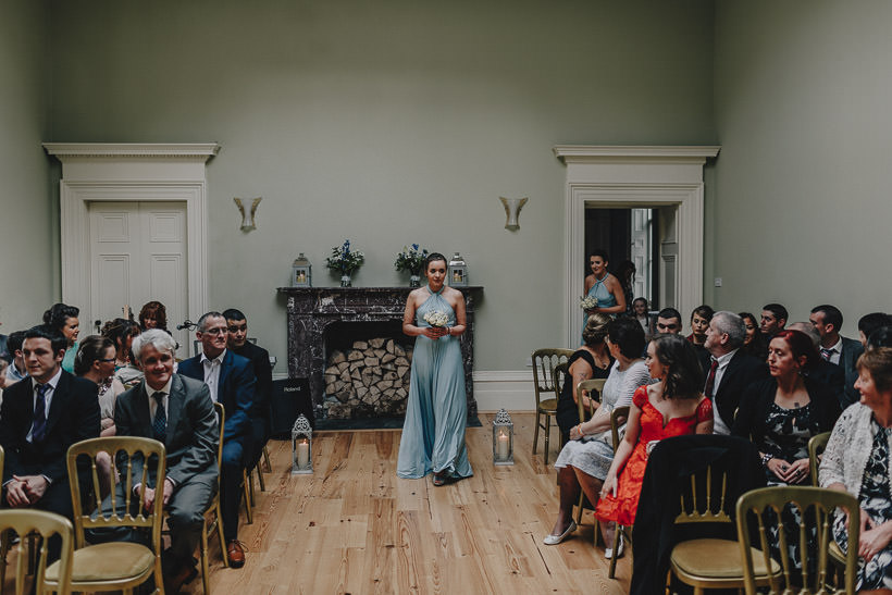 E + D | An intimate wedding in Temple House 64