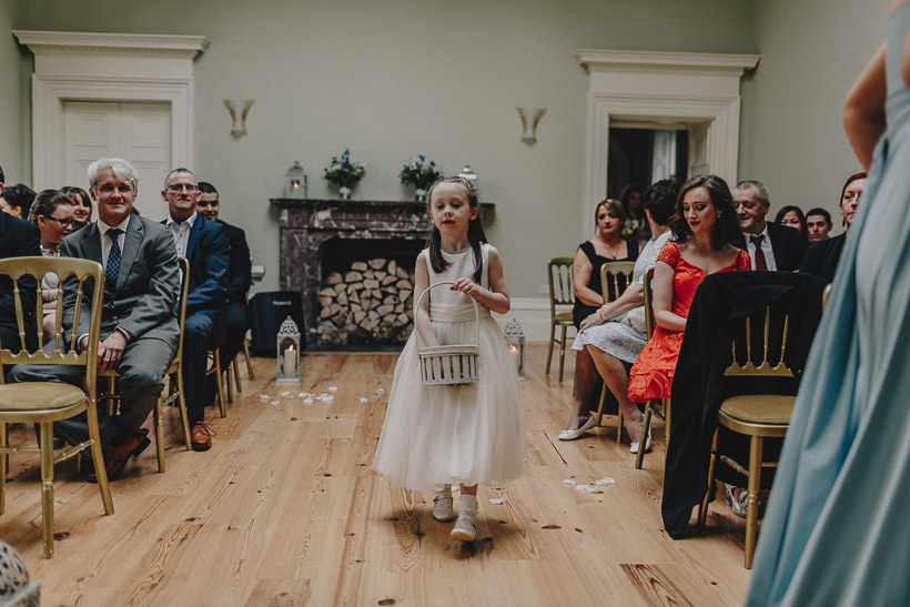 E + D | An intimate wedding in Temple House 65