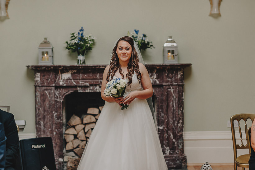 E + D | An intimate wedding in Temple House 66