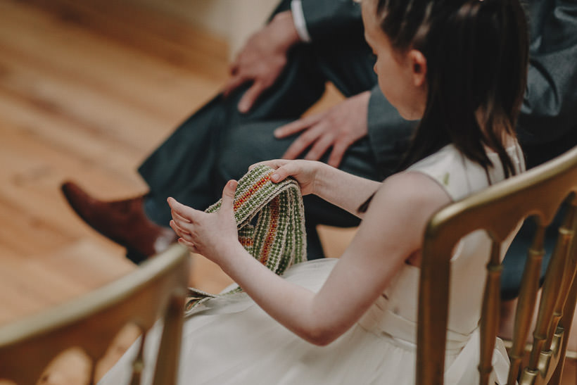 E + D | An intimate wedding in Temple House 70