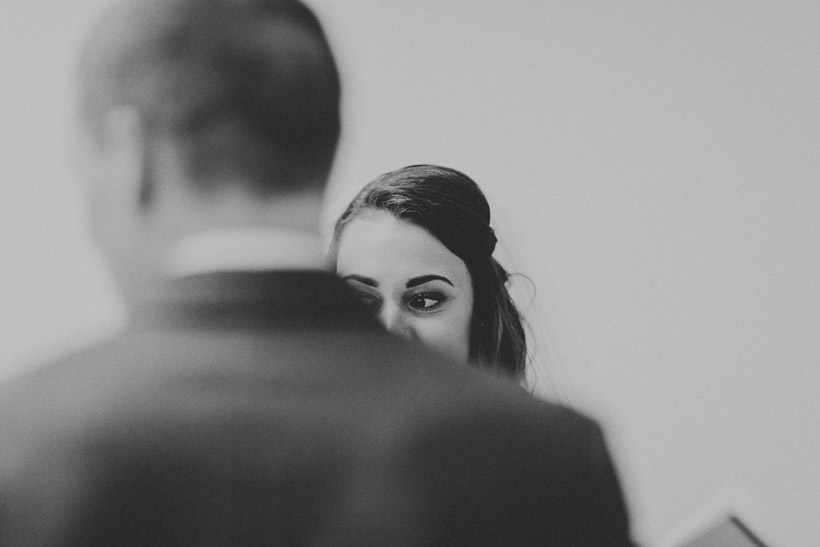 E + D | An intimate wedding in Temple House 72