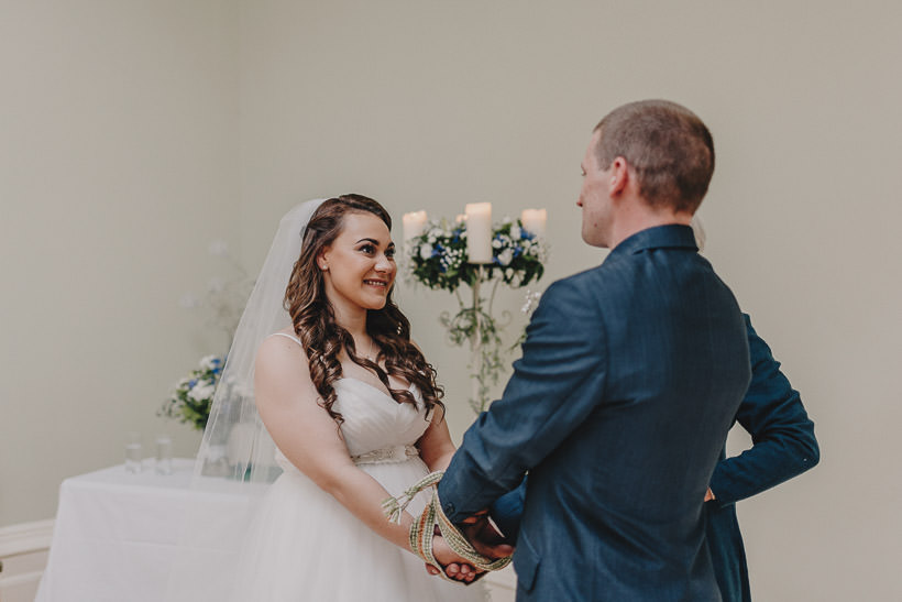 E + D | An intimate wedding in Temple House 77