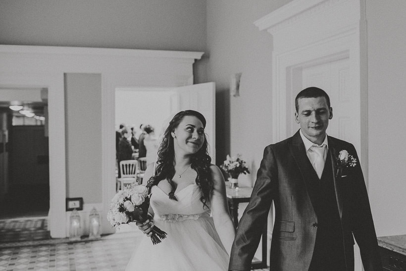 E + D | An intimate wedding in Temple House 81