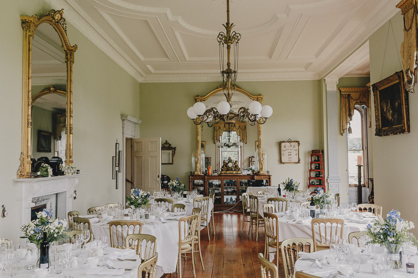 E + D | An intimate wedding in Temple House 87