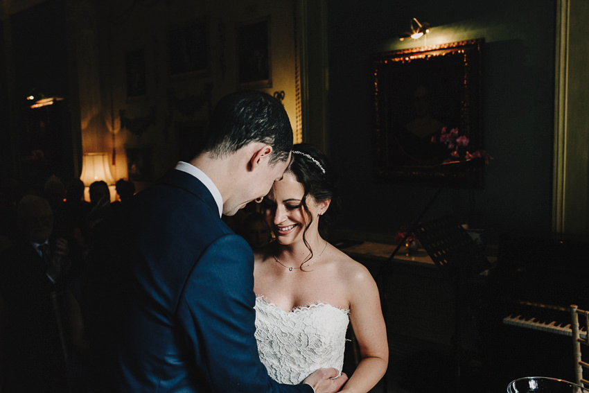 Marlfield House wedding pictures