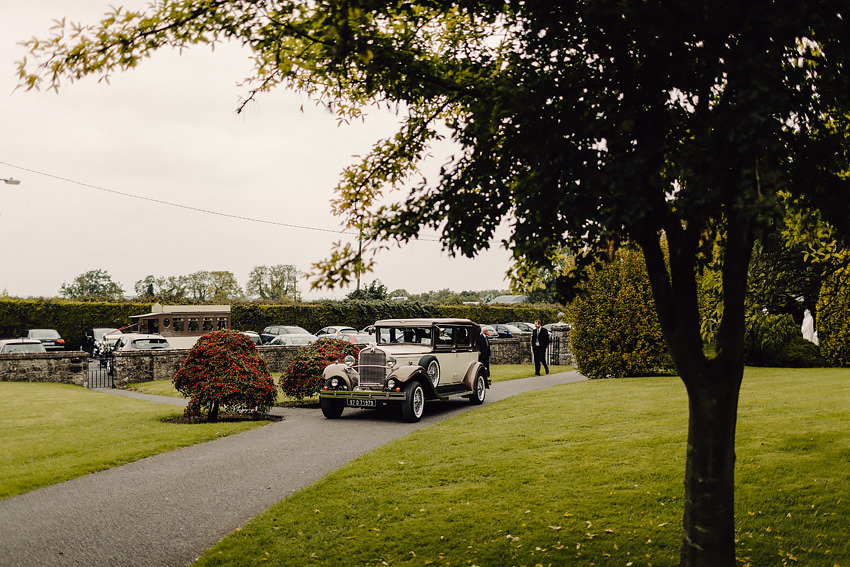 Ballymagarvey Village Wedding |M+E| Ireland co. Meath 22