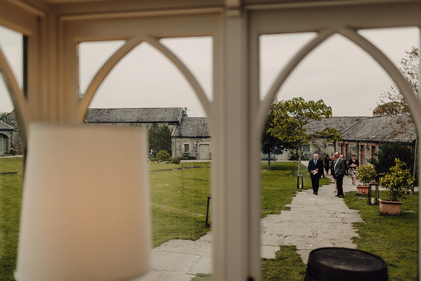 Ballymagarvey Village Wedding |M+E| Ireland co. Meath 43