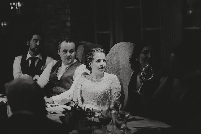 Ballymagarvey Village Wedding |M+E| Ireland co. Meath 71