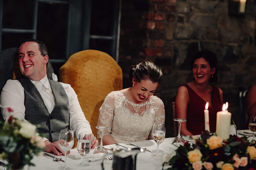 Ballymagarvey Village Wedding |M+E| Ireland co. Meath 72