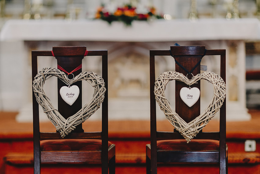 Darver Castle Wedding |L+R| 12