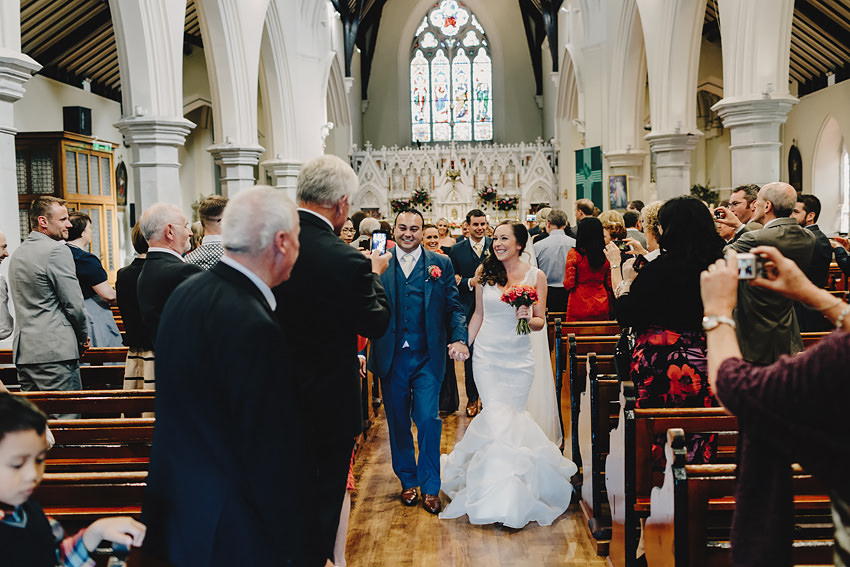 Darver Castle Wedding |L+R| 18