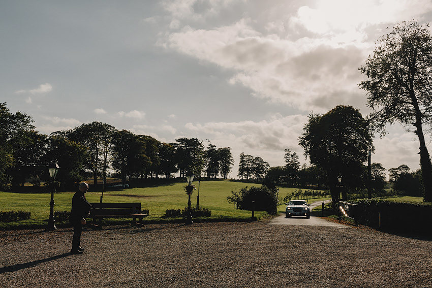 Darver Castle Wedding |L+R| 19