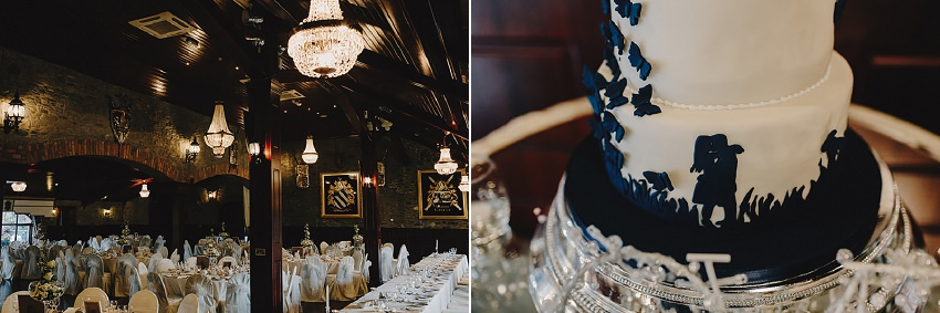 Darver Castle Wedding |L+R| 22