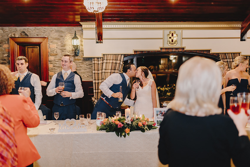 Darver Castle Wedding |L+R| 45