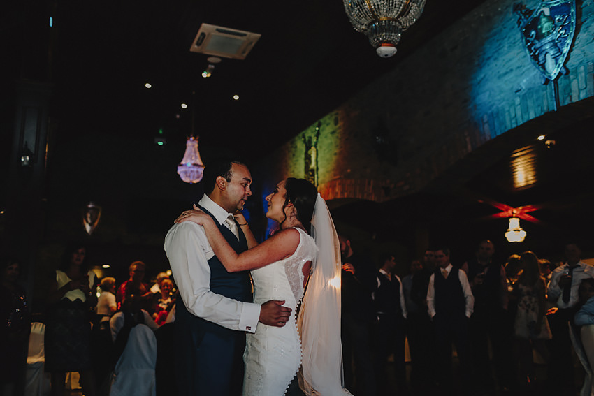 Darver Castle Wedding |L+R| 47