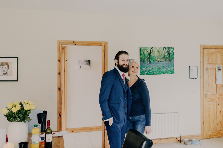 wedding in Belleek Castle co Mayo wedding pictures Ireland photographers in Sligo modern and documentary photography-25