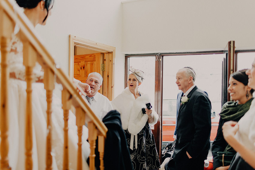 wedding in Belleek Castle co Mayo wedding pictures Ireland photographers in Sligo modern and documentary photography-37
