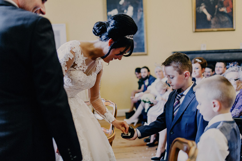 wedding in Belleek Castle co Mayo wedding pictures Ireland photographers in Sligo modern and documentary photography-59
