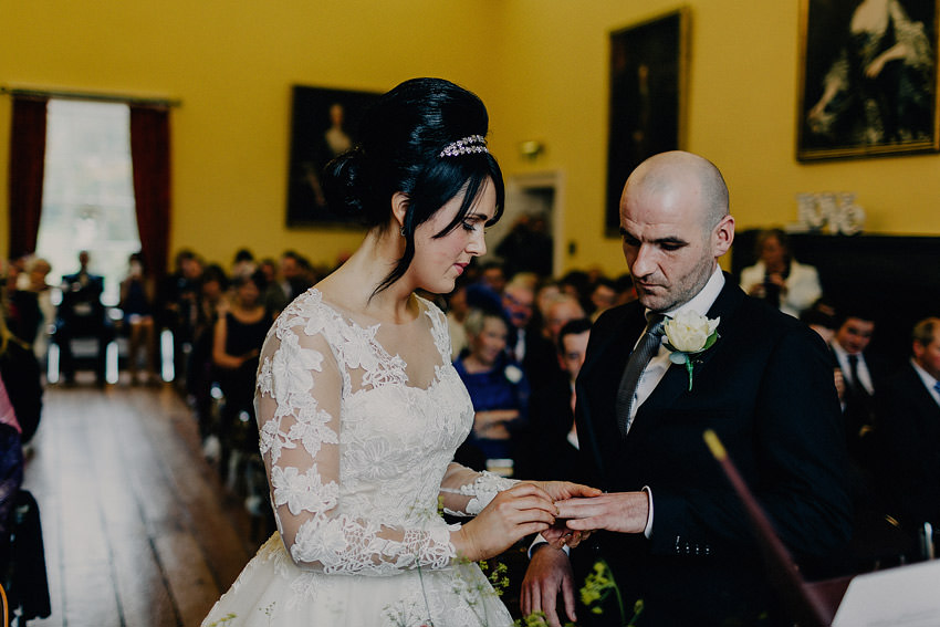 wedding in Belleek Castle co Mayo wedding pictures Ireland photographers in Sligo modern and documentary photography-60