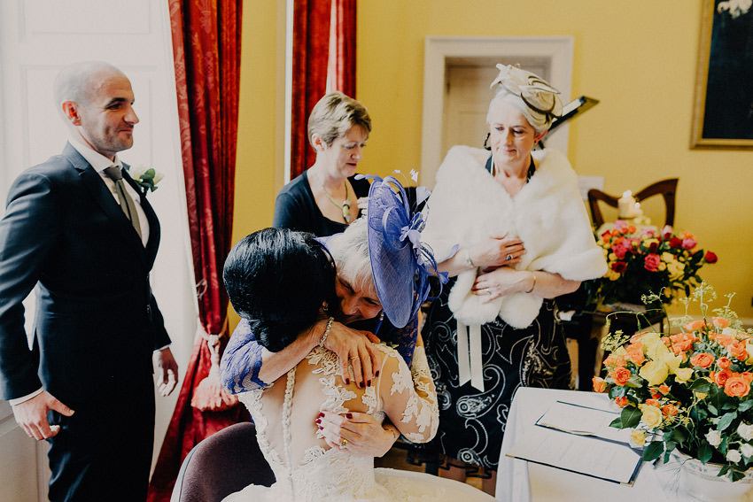 wedding in Belleek Castle co Mayo wedding pictures Ireland photographers in Sligo modern and documentary photography-63