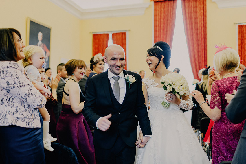 wedding in Belleek Castle co Mayo wedding pictures Ireland photographers in Sligo modern and documentary photography-66