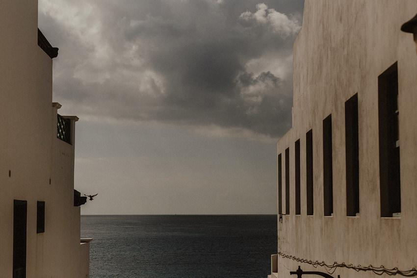 Destination Wedding Photographer in Canary Islands | Warm Lanzarote wedding in October 1