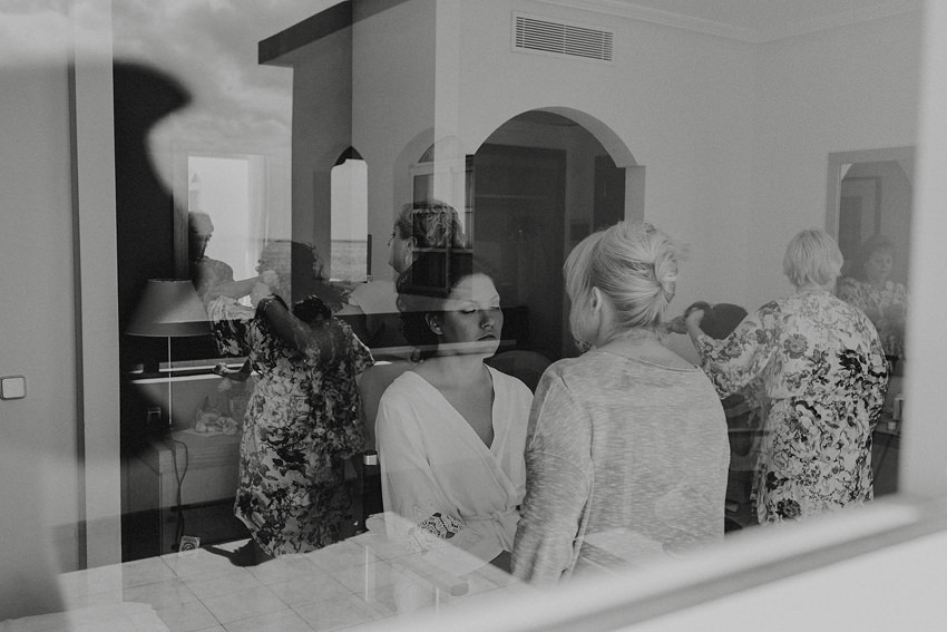 Destination Wedding Photographer in Canary Islands | Warm Lanzarote wedding in October 2